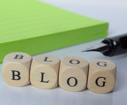 Potrebujem vôbec blog?